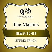Heaven's Child (Studio Track) by The Martins