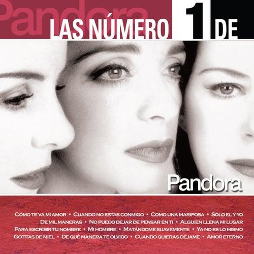 Las Número 1 by Pandora