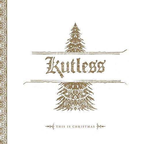 This Is Christmas by Kutless