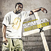 Manifest Destiny (Solar Muzik Presents:) by Samson