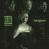 Borgasm by Warp 11