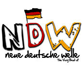 50 Hits Neue Deutsche Welle - The Very Best of NDW by The Dogcatmouse Singers
