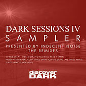 Dark Sessions IV Sampler - The Remixes by Various Artists