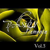 Pasión Flamenca Vol.3 by Various Artists