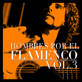 Hombres por el Flamenco Vol.3 by Various Artists