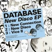 Kitsuné: New Disco - Ep by Database