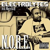 Electrolytes (feat. Macy Gray & Dmx) - Single by N.O.R.E.