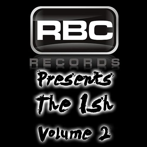 The Ish: Vol 2 by Various Artists