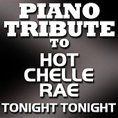 Tonight, Tonight - Single by Piano Tribute Players