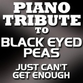Just Can't Get Enough - Single by Piano Tribute Players