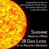 Music From Sunshine & 28 Days Later by Various Artists