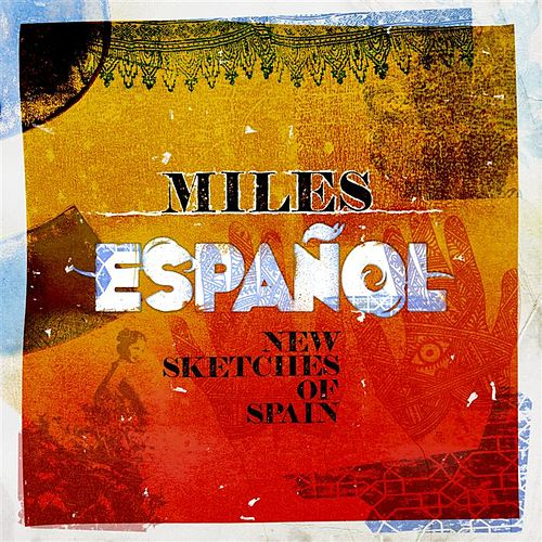 Miles Español by Various Artists