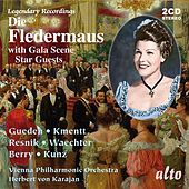 Die Fledermaus by Various Artists