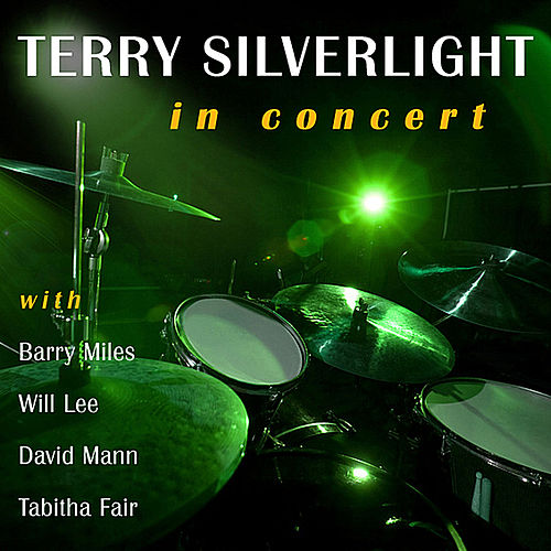 In Concert by Terry Silverlight