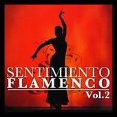 Sentimiento Flamenco Vol.2 by Various Artists