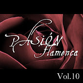 Pasión Flamenca Vol.10 by Various Artists
