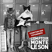 Comptoir Monte Le Son von Various Artists