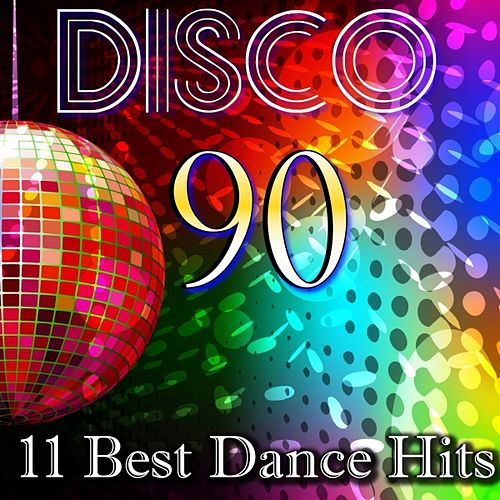 90 Best Hits Compilation by Disco Fever