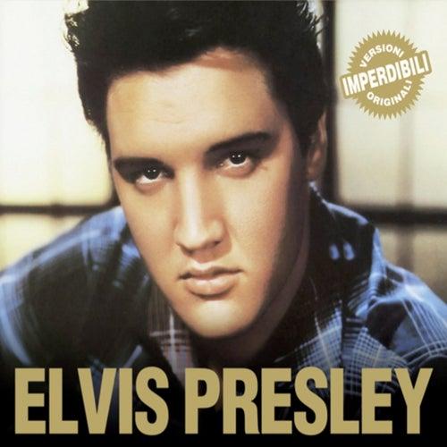 Elvis Presley by Elvis Presley