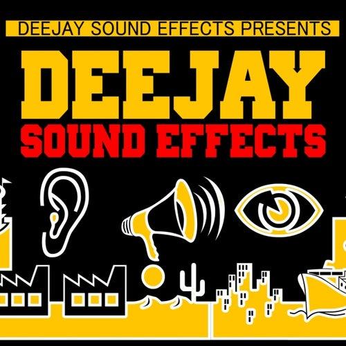DJ Sound Effects (DJ Sound Fx, Air Horn, Siren, Gun,... by DJ ...