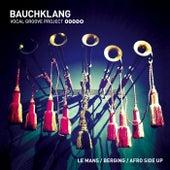 Le Mans EP by Bauchklang