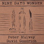 Nine Days Wonder by Peter Mulvey and David Goodrich