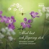 Med Lust Och Fagring Stor - Sommarens Sanger Och Psalmer by Various Artists
