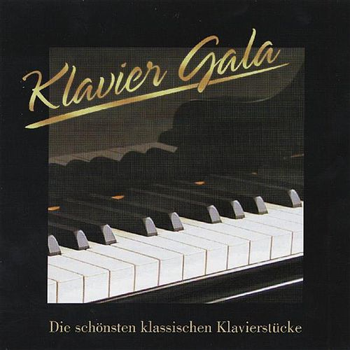 Klavier Gala by Various Artists