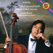 Elgar, Walton: Cello Concertos (Remastered) by Various Artists