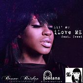 I Love Me - Single by Lil' Mo
