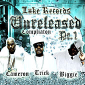 Luke Records Unreleased Compilation - Pt. 1 by Various Artists