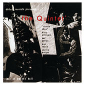 Jazz At Massey Hall by The Quintet