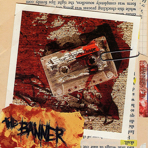 Your Murder Mixtape by The Banner