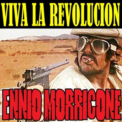 Tepepa: Viva la revolucion by Ennio Morricone