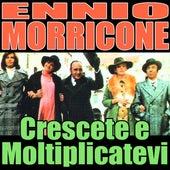 Crescete e moltiplicatevi: Scena d'amore 1 by Ennio Morricone