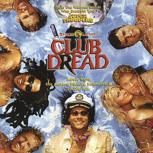 Club Dread by Dillinger