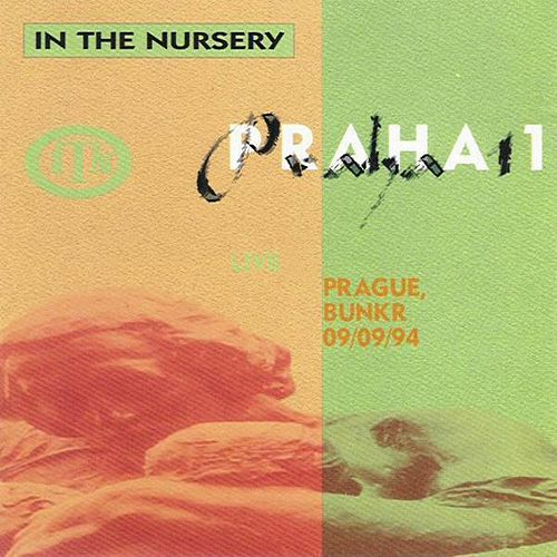 Praha 1 by In the Nursery
