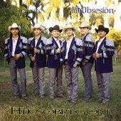 Mi Obsesion by Los Hijos De Obregon