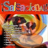 Salsacional by Various Artists