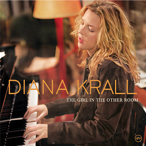 The Girl In The Other Room by Diana Krall