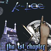 Tha 1st Chapter: Disc 2 by K-Lee