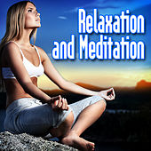 Relaxation and Meditation by New Age Healing