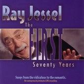 Ray Jessel