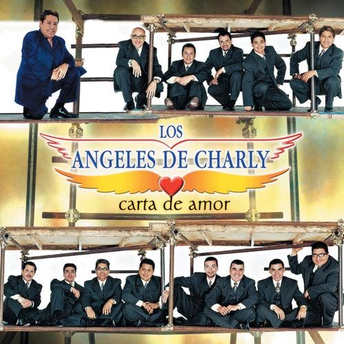 Carta De Amor by Los Angeles De Charly
