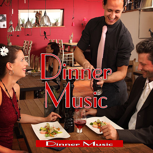 DinnerMusic by Dinner Music