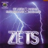 Zets by Ot Azoj Klezmerband