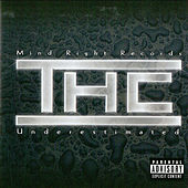 Underestimated by THC (Thugz Honor & Commitment)