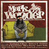 True Stories of Mark Wonder and Friends by Mark Wonder