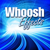 Whoosh Effects by Sound Effects Library
