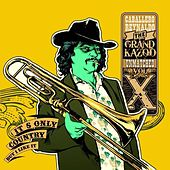 The Grand Kazoo by Caballero Reynaldo